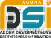 Agora des DSI directeur système information données secours partenaire sécurité back up utilisateurs hébergement serveur maintenance supervision administration